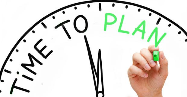 Planowanie czasu