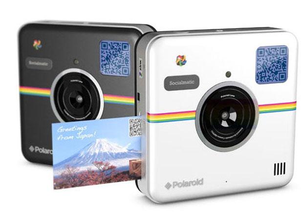 Socjalmatic Polaroid