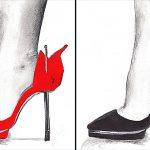 Jak wybrać idealne buty