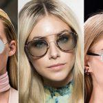 Trendy wśród okularów przeciwsłonecznych