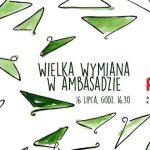SWAP – Wielka Wymiana w Ambasadzie Krakowian