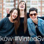 Vinted Swap w Krakowie