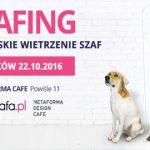 SZAFING – Ogólnopolskie Wietrzenie Szaf – Kraków