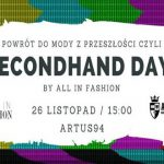Secondhand Day! by All In Fashion
