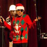 Obciachowy sweterek świąteczny.  A może jednak…?