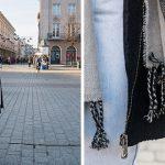 Krakowski Street Fashion – Weronika