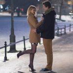 Stylizacja walentynkowa #1 – romantyczny spacer