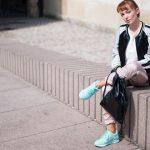 Sportowy szyk podszyty wygodą butów marki Asics