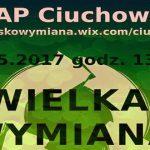 SWAP Ciuchowisko edycja XXIII