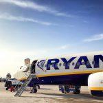 Podróżna torba 40x20x25 – podręczna torba do Ryanair
